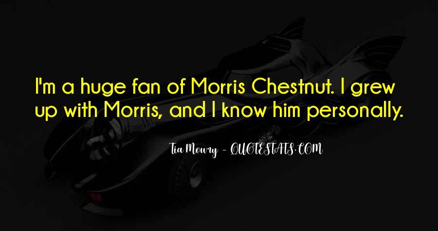Tia Mowry Quotes #918259
