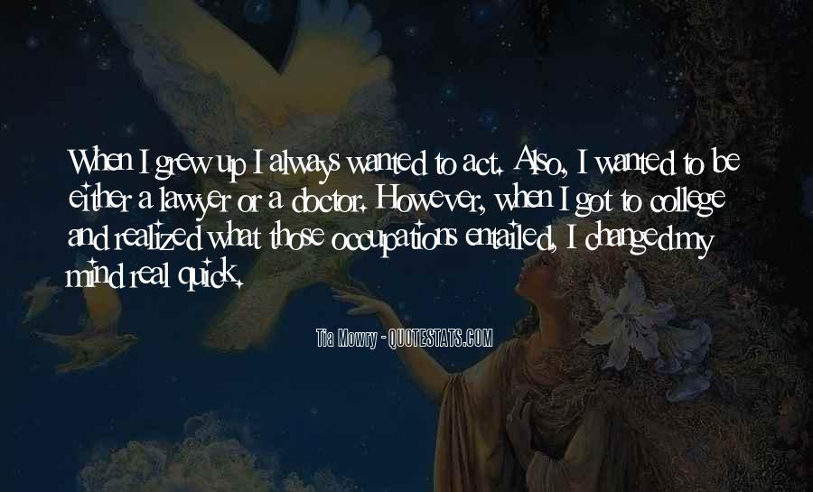 Tia Mowry Quotes #92976