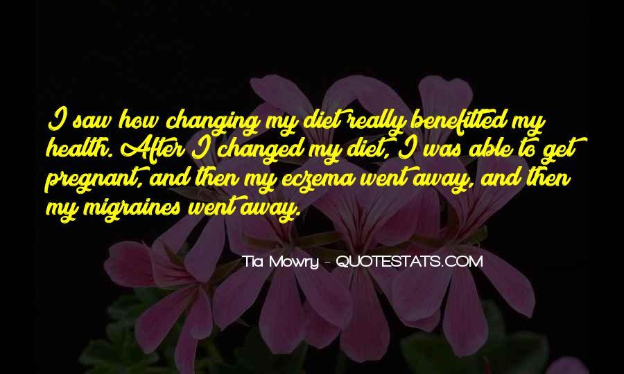 Tia Mowry Quotes #930373