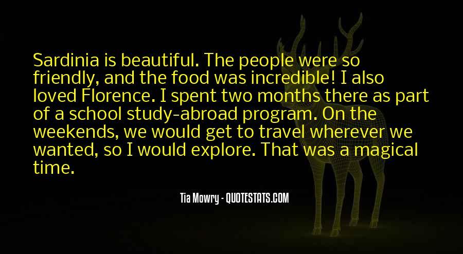 Tia Mowry Quotes #945425