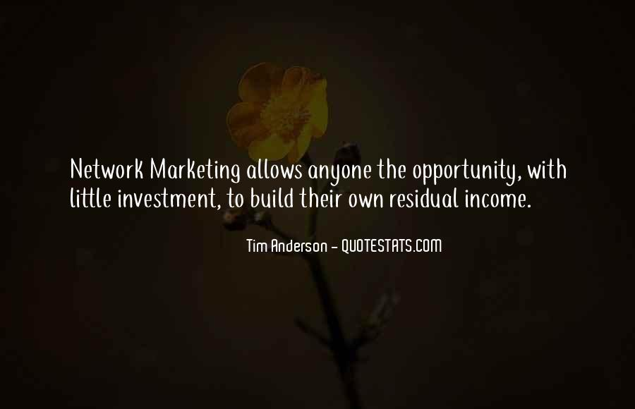 Tim Anderson Quotes #703062