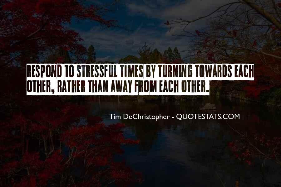 Tim DeChristopher Quotes #1090904