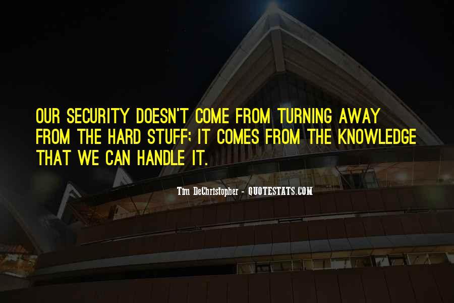 Tim DeChristopher Quotes #1256433