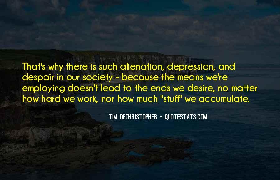 Tim DeChristopher Quotes #1319869