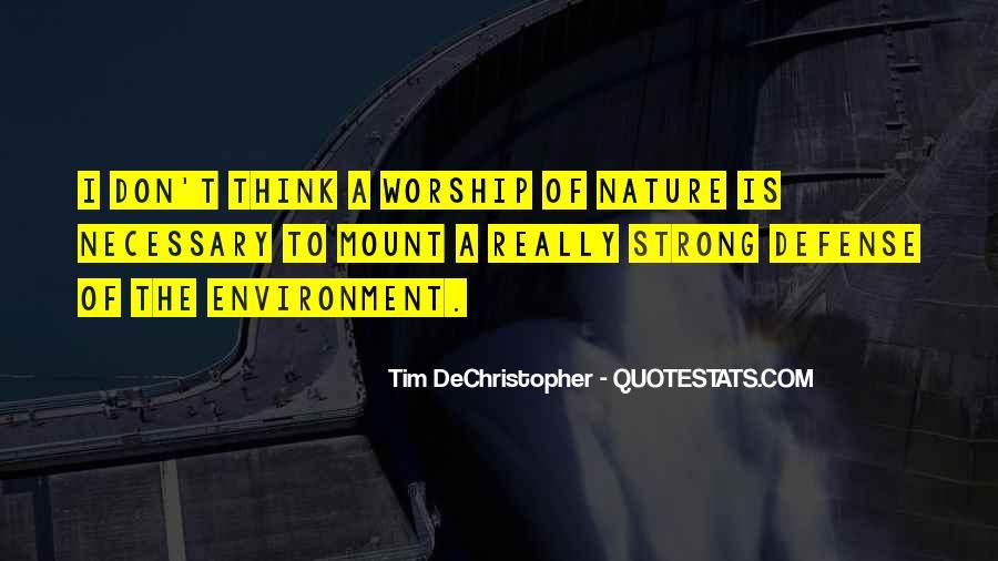 Tim DeChristopher Quotes #1699775