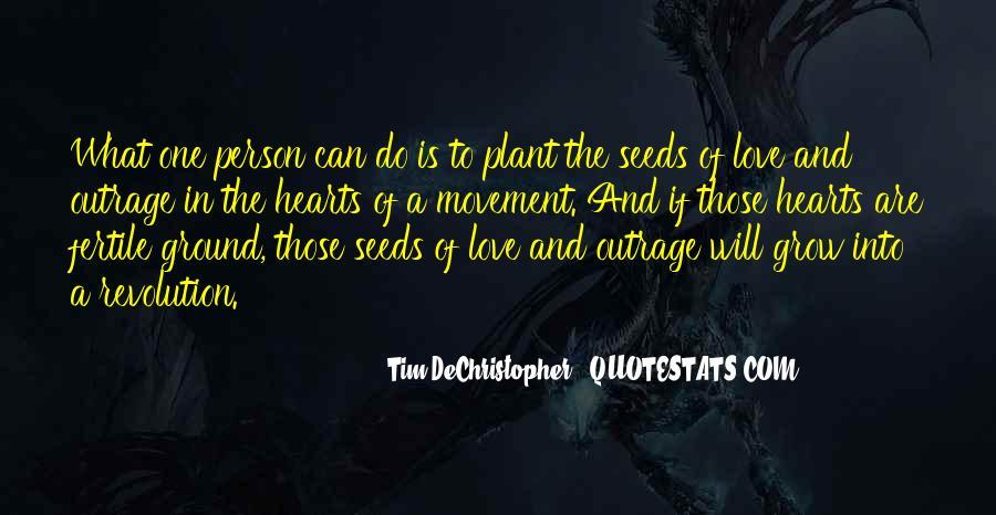 Tim DeChristopher Quotes #243695