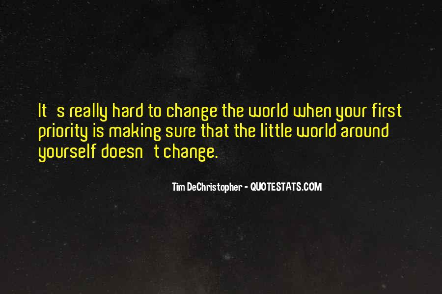 Tim DeChristopher Quotes #884813