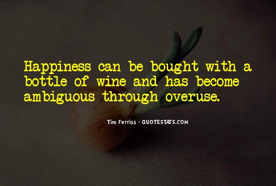 Tim Ferriss Quotes #1119144