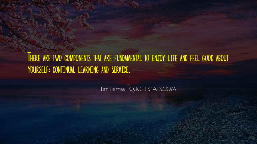 Tim Ferriss Quotes #1153200