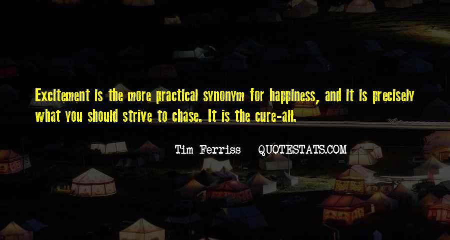 Tim Ferriss Quotes #1159880