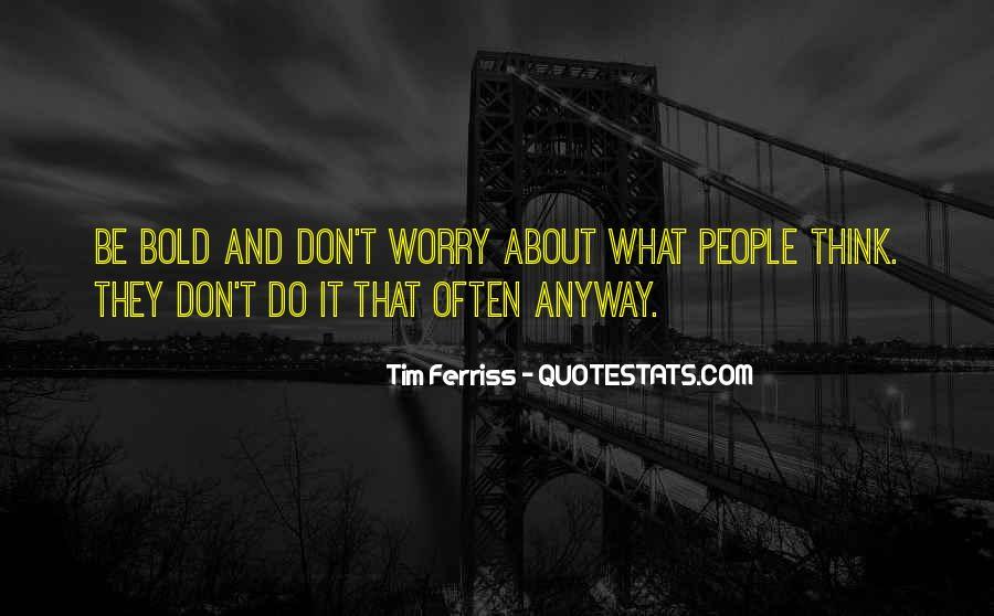 Tim Ferriss Quotes #1277568