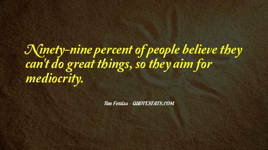 Tim Ferriss Quotes #1303506