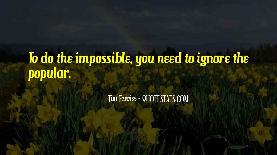 Tim Ferriss Quotes #1334500