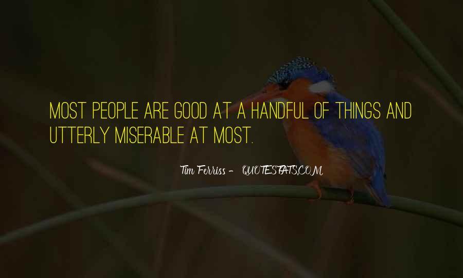 Tim Ferriss Quotes #1370434