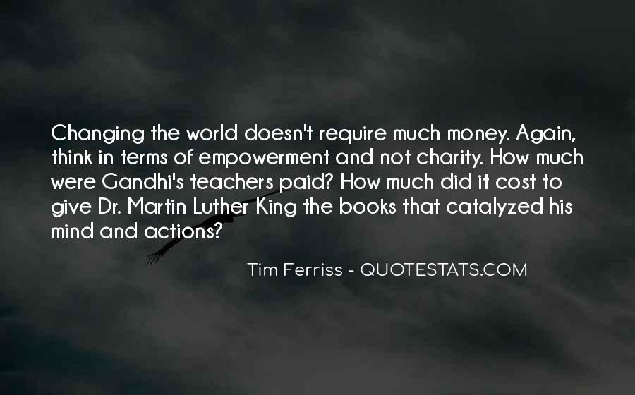 Tim Ferriss Quotes #147697