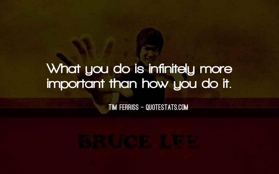 Tim Ferriss Quotes #1505105