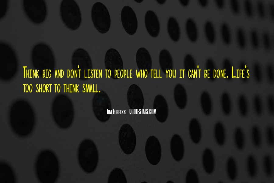 Tim Ferriss Quotes #156652