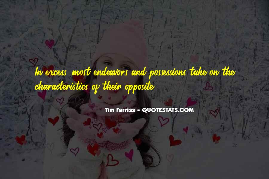 Tim Ferriss Quotes #1649538