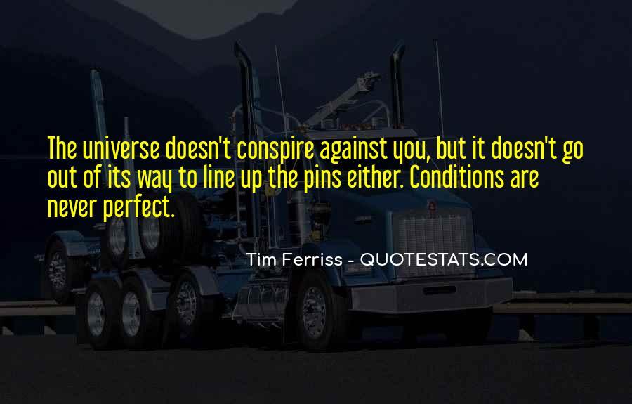 Tim Ferriss Quotes #1734460