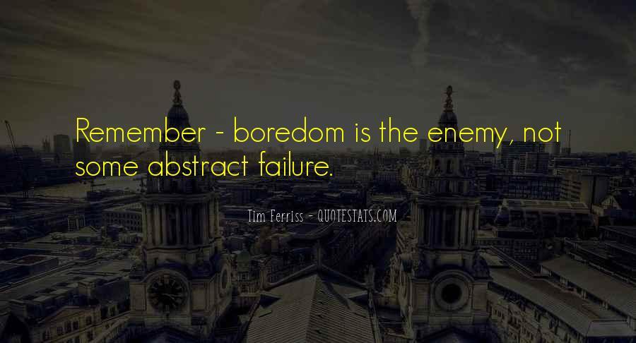 Tim Ferriss Quotes #1746838