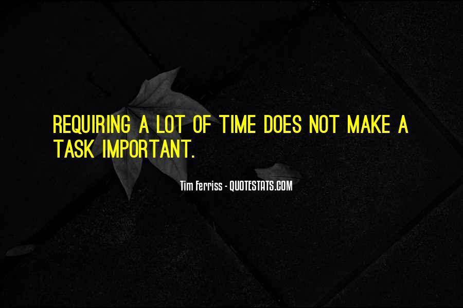Tim Ferriss Quotes #1757730