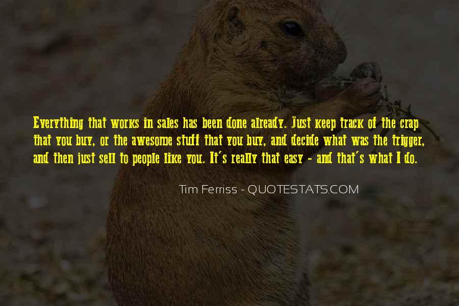 Tim Ferriss Quotes #1823414