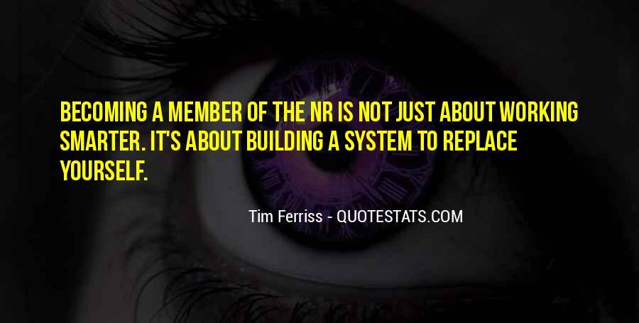 Tim Ferriss Quotes #1831524