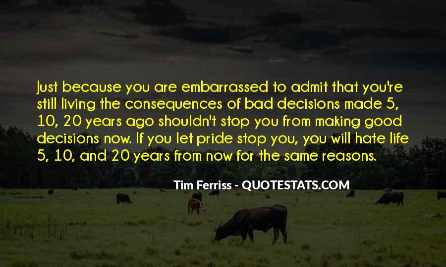Tim Ferriss Quotes #310654