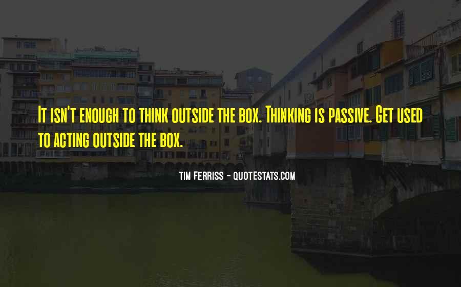 Tim Ferriss Quotes #484726