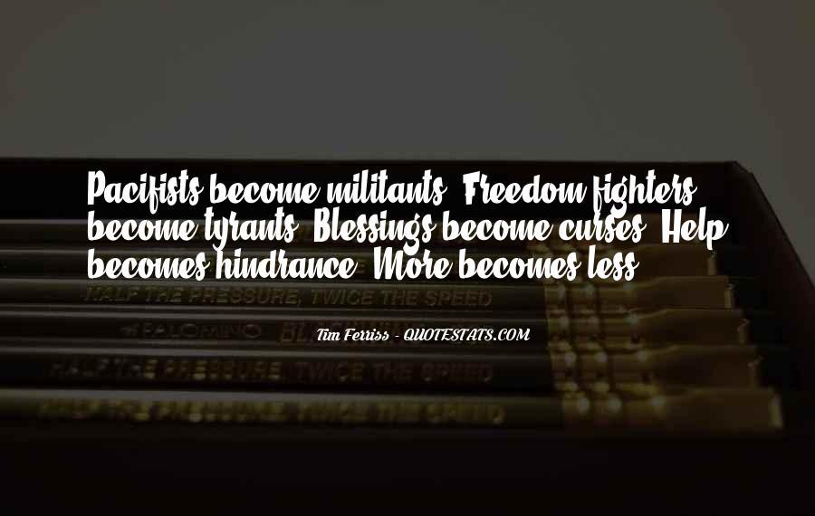 Tim Ferriss Quotes #557179