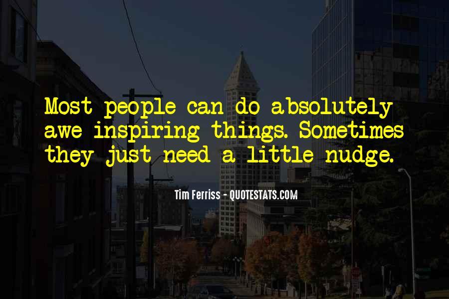 Tim Ferriss Quotes #638500