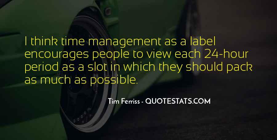 Tim Ferriss Quotes #698656