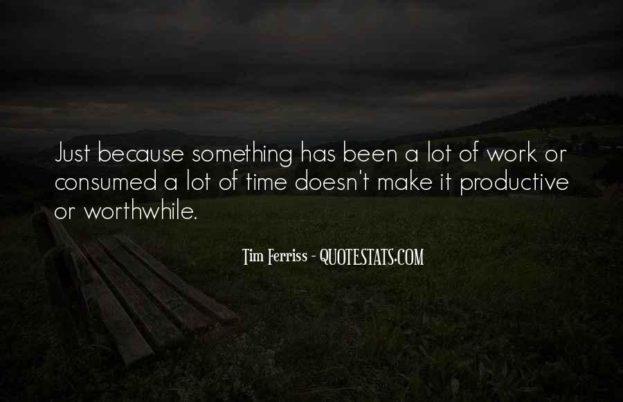 Tim Ferriss Quotes #724229
