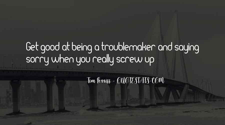Tim Ferriss Quotes #768545