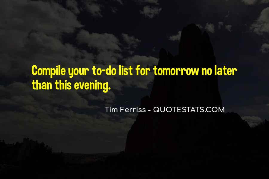 Tim Ferriss Quotes #81952