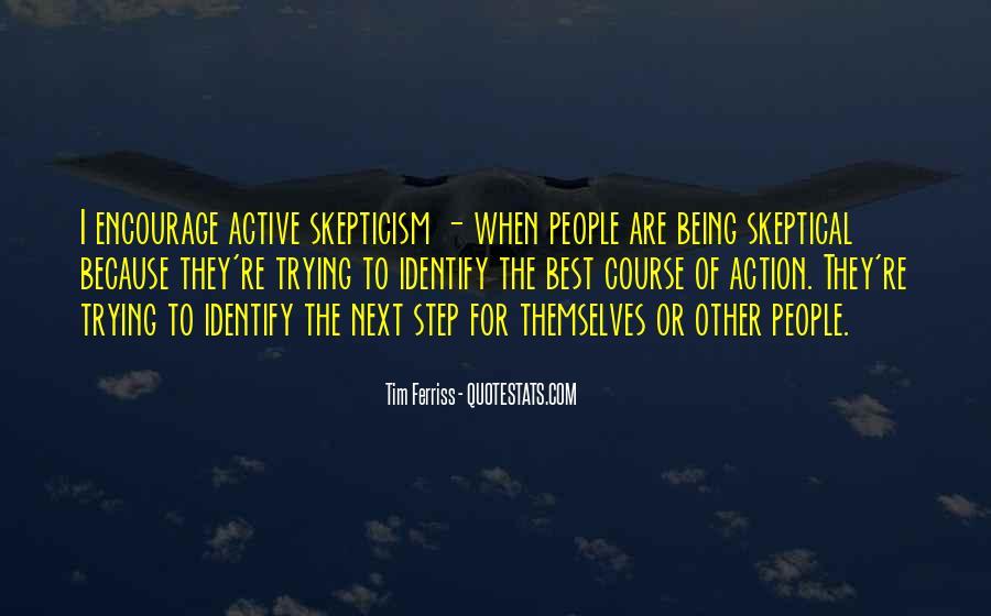 Tim Ferriss Quotes #843820