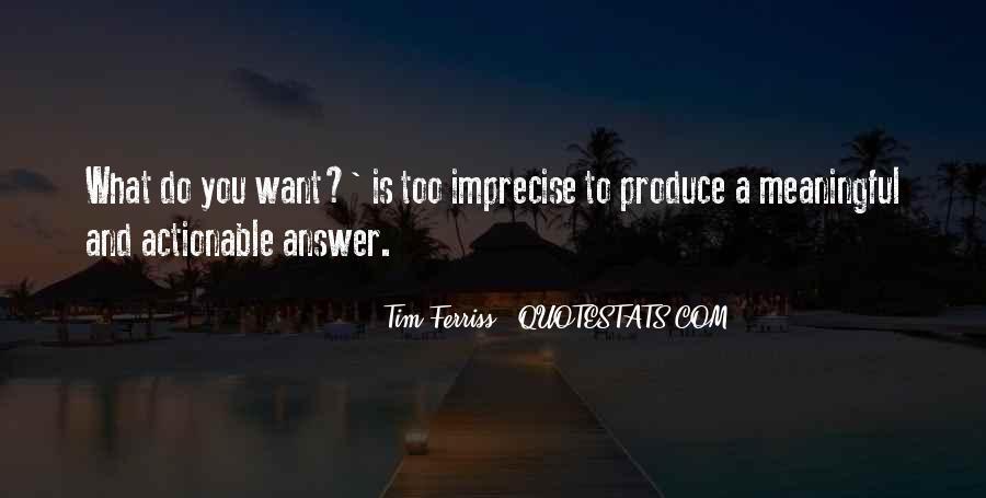Tim Ferriss Quotes #861067