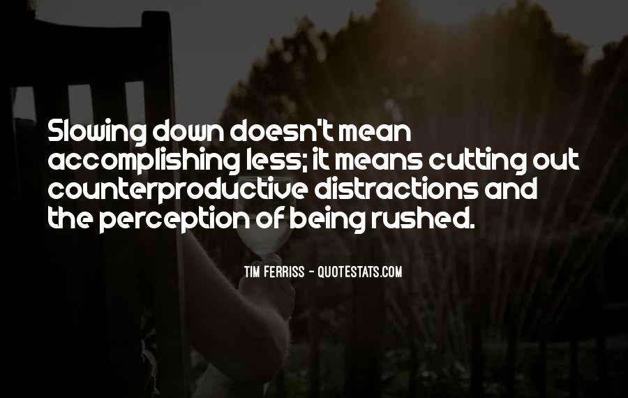 Tim Ferriss Quotes #861603
