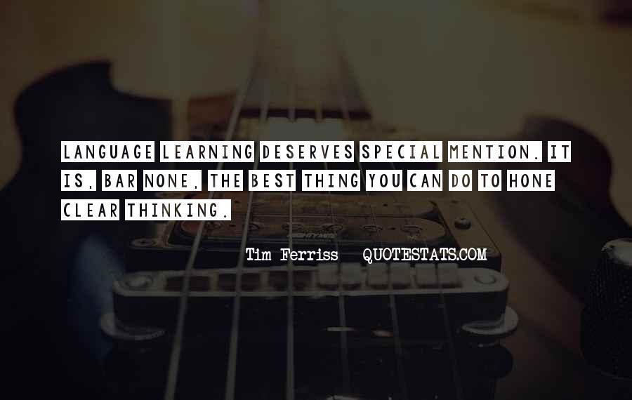 Tim Ferriss Quotes #994751
