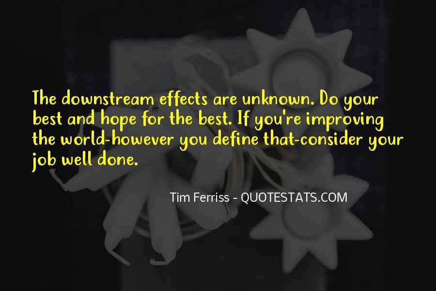 Tim Ferriss Quotes #995332