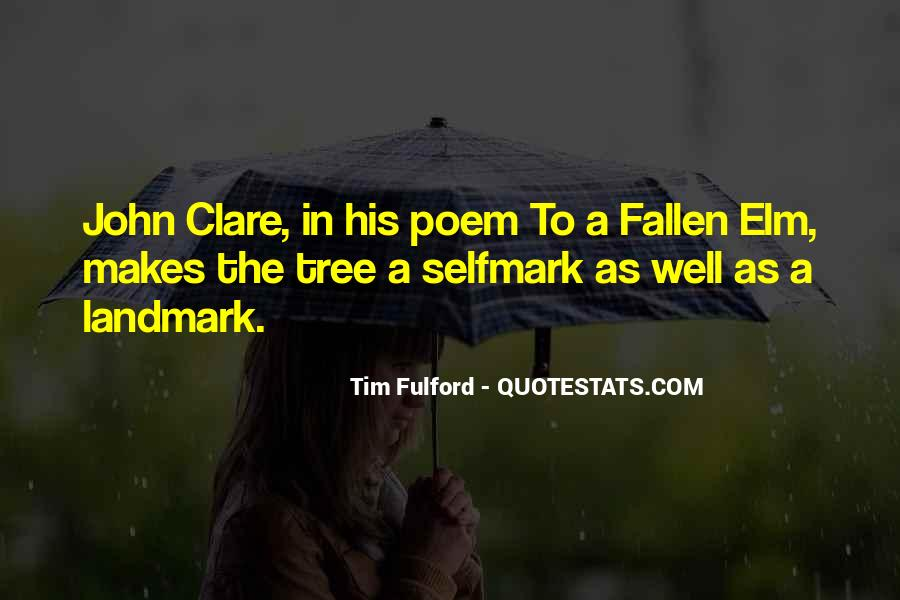 Tim Fulford Quotes #1623257