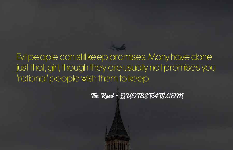 Tim Reed Quotes #1688021