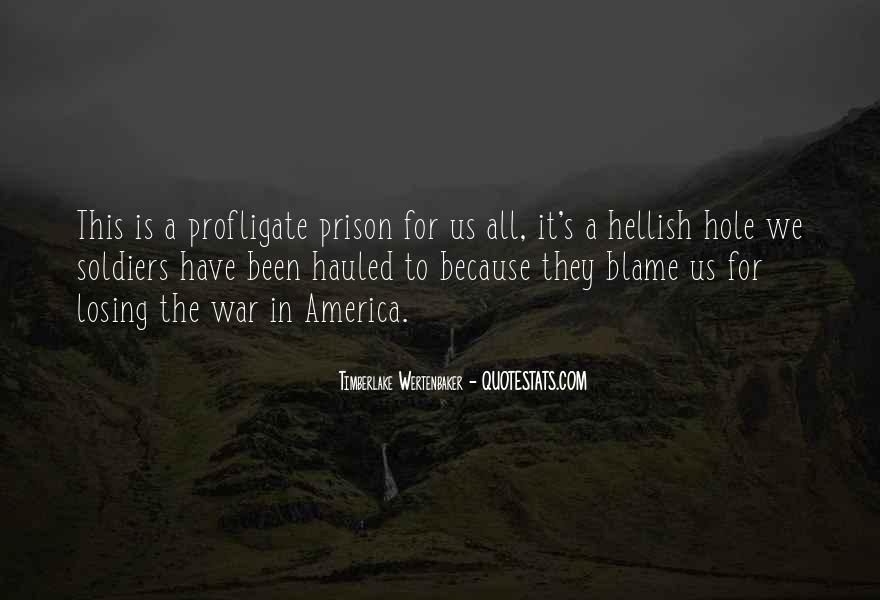 Timberlake Wertenbaker Quotes #538709