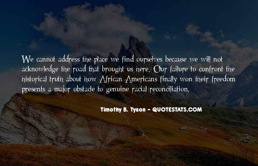 Timothy B. Tyson Quotes #946103
