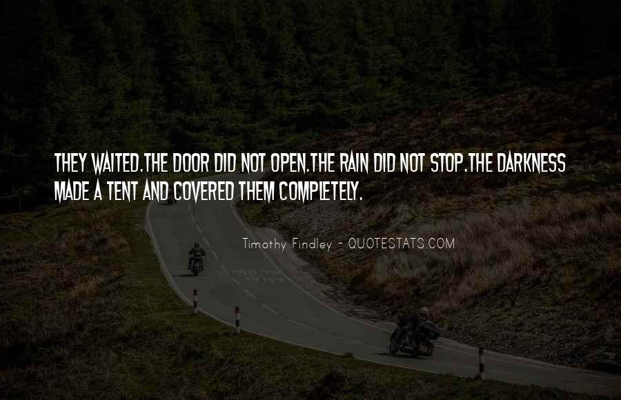 Timothy Findley Quotes #1305266