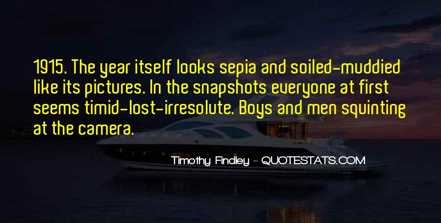 Timothy Findley Quotes #1759799