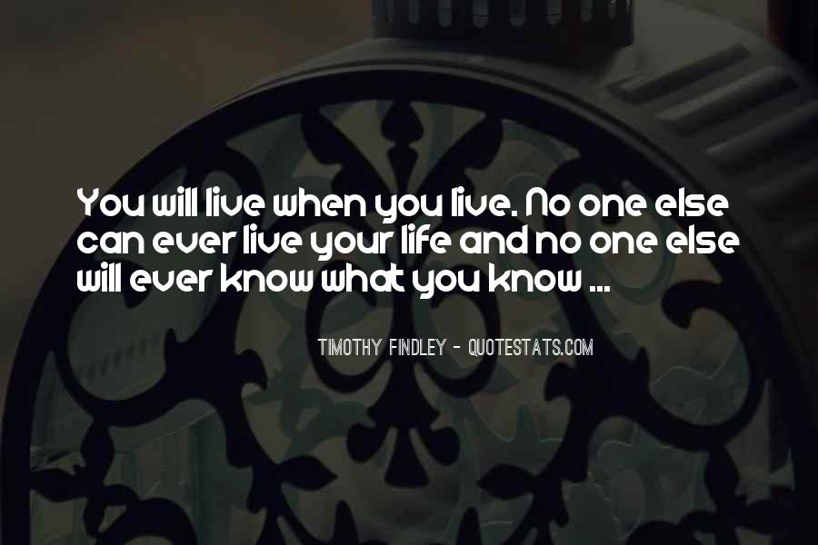 Timothy Findley Quotes #665436