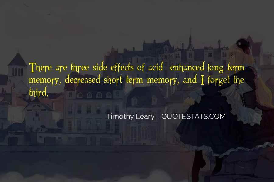 Timothy Leary Quotes #1315626