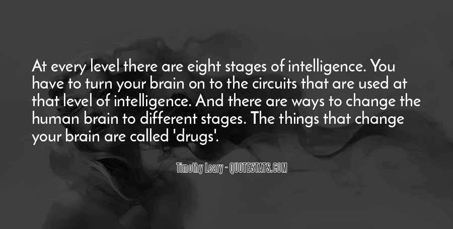 Timothy Leary Quotes #1382767