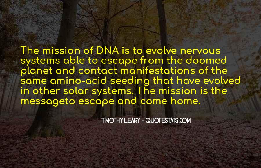 Timothy Leary Quotes #1480100